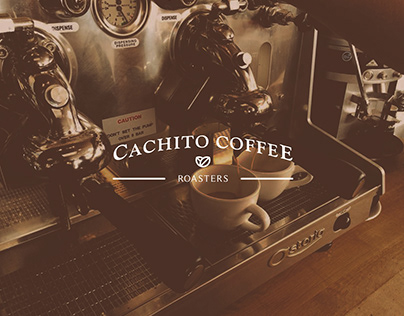 Cachito Coffee