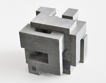 Cubic Geometry NINE:5A