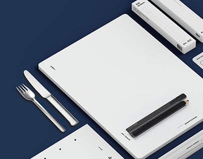 Desk Manners_ Stationery