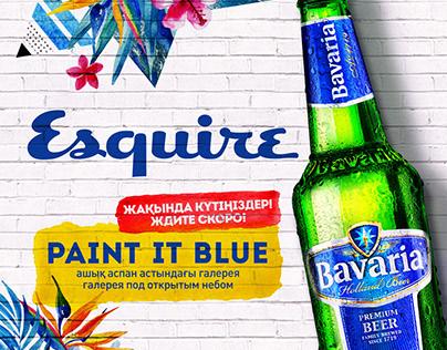 Bavaria | Esquire Picnic