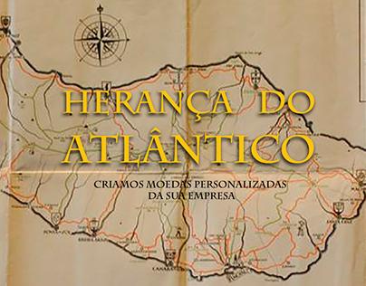 Herança do Atlântico