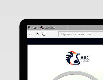 ARC Web Concept
