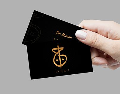 HANAN Logo Design