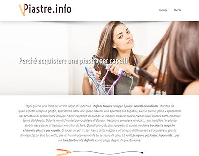 Piastre.info