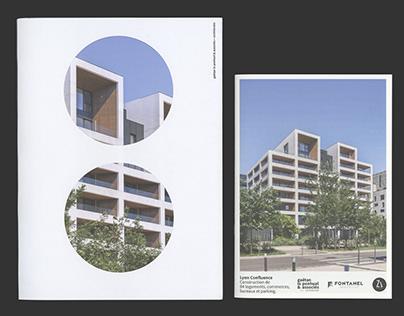 Architect: Gaëtan Le Penhuel & Associates [Paris]