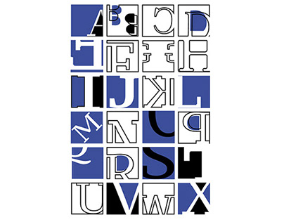 Typographic experiments
