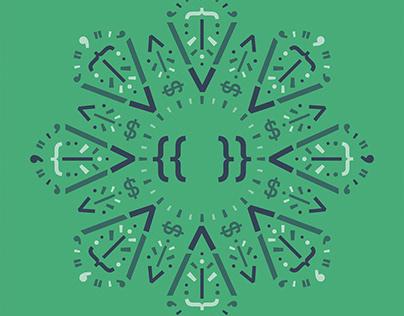 Code Mandalas