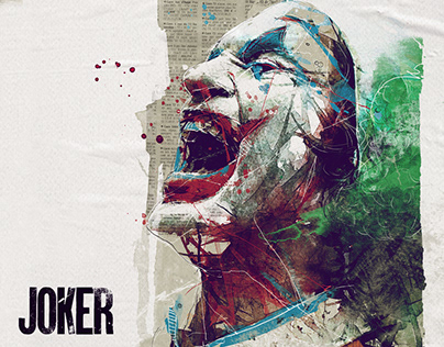 JOKER / Portraits