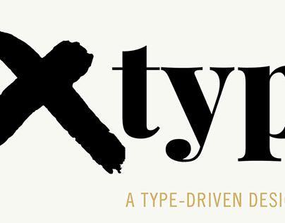 x type exhibition