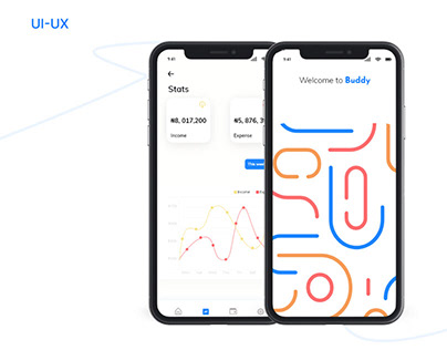 Buddy: Finance management app