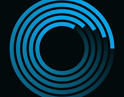 青い波 (the blue wave)