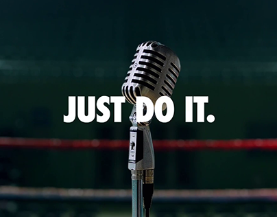 Nike Korea - Just Do It (Part 2)