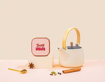 Guppy Moms - Tea Spice Mix