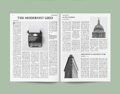 Type in Print