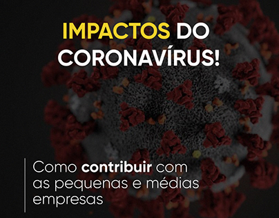 Impactos do Coronavírus