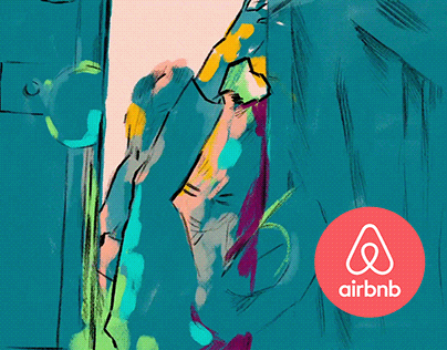 Airbnb Author Project Film