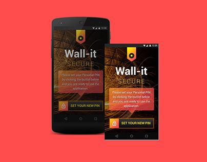UI/UX for Mobile App