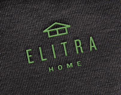 Elitra Home - Branding and Packaging