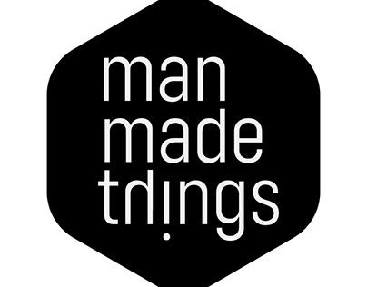 Man Made Things Logo Design