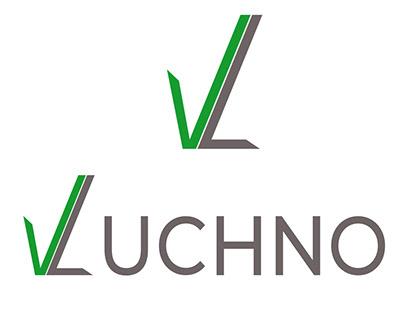 Разработка логотипа для TM VLUCHNO