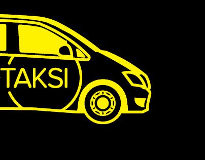 Juna–taksi-yhdistelmäkokeilu