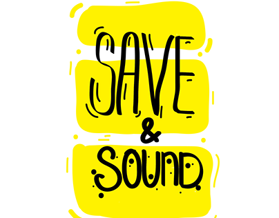 Save and sound