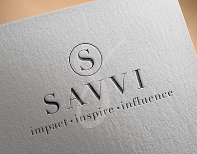Branding Design Package - SAVVI 2020
