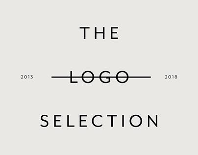the logo selection vol.1