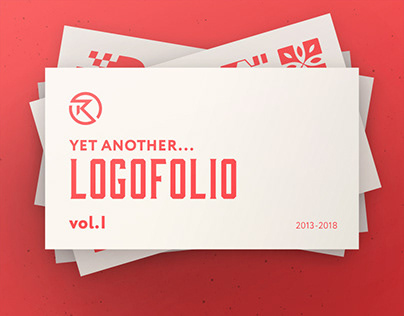 YET ANOTHER LOGOFOLIO (vol.I)