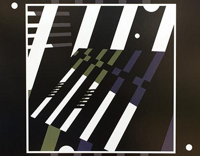 Jazzy shadows