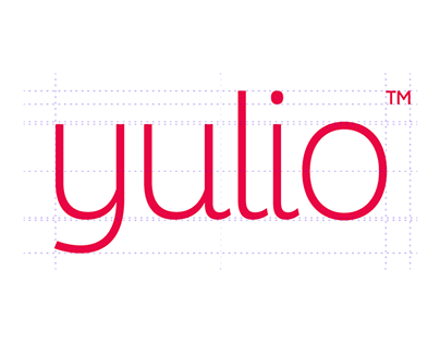 Yulio: Preliminary Brand Identity