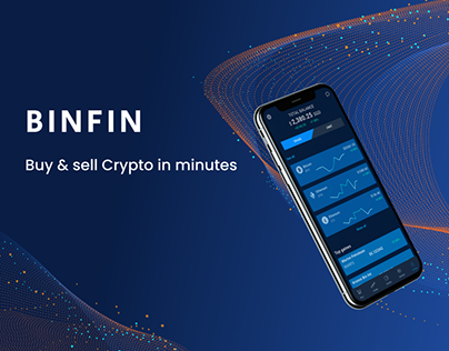 Cryptocoin - Cryptocurrency Landing Page