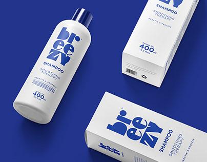 BREEZY Shampoo