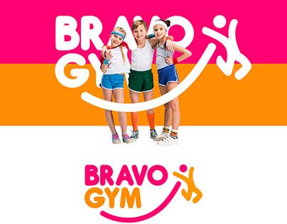 BravoGym | Gym for kids