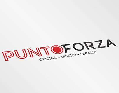 Punto Forza branding
