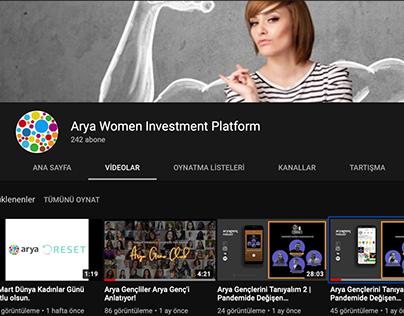 Arya Women Video Montages
