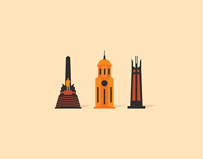 Philippine Icons (Tin Can)