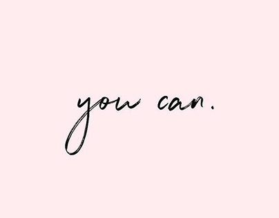 you can u it
