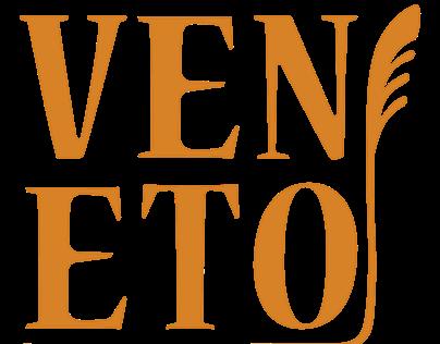 Veneto restaurant logo