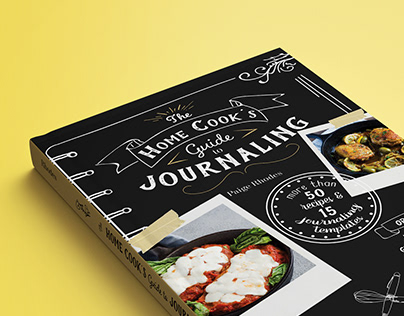 Home Cook's Guide to Journaling