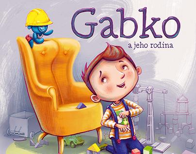 Gabko and His Family