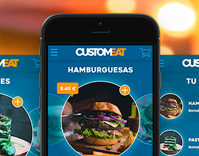 CustomEat