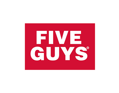 Five Guys commercial video montage