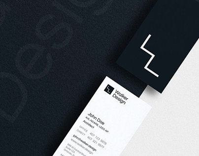 Walker Design — An Architecture Studio Brand.