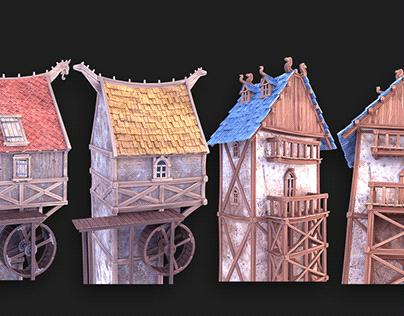3D Models (15)