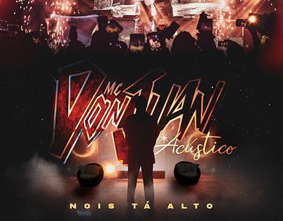 [DVD Acústico] MC Don Juan - Nois Tá Alto