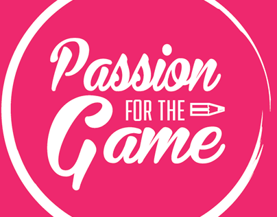 Passion For The Game