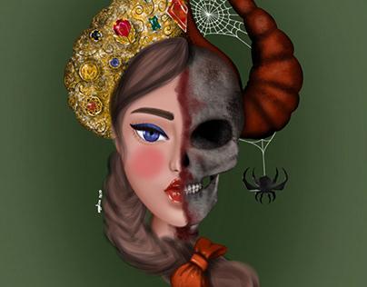 Russian Dead Princess