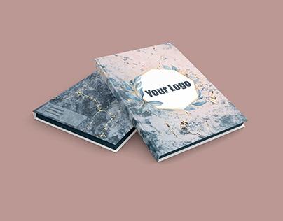 wedding album cover design _ تصميم غلاف البوم زفاف