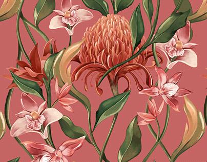 AUSTRALIANA   Prints & Illustration   Part 02